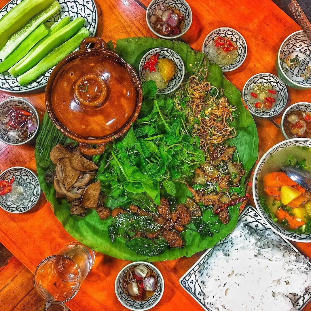 Đặc sản Hà Giang  - Ảnh 5.