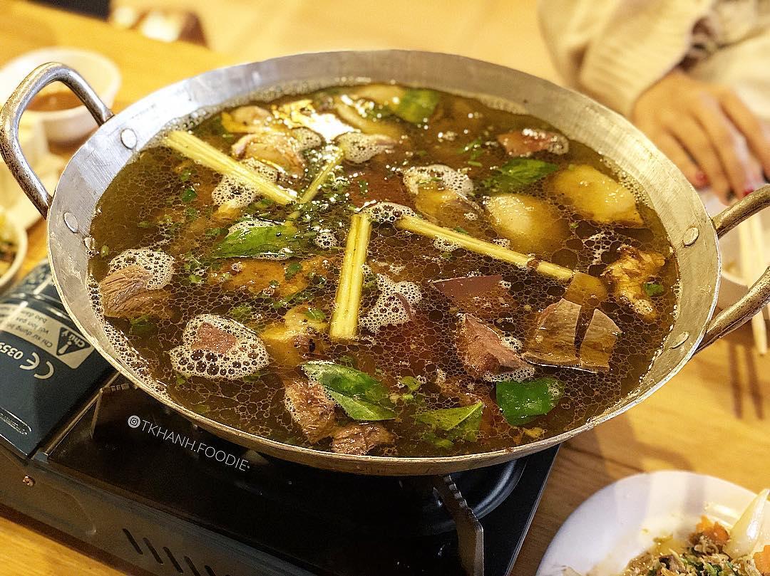 Đặc sản Hà Giang  - Ảnh 1.