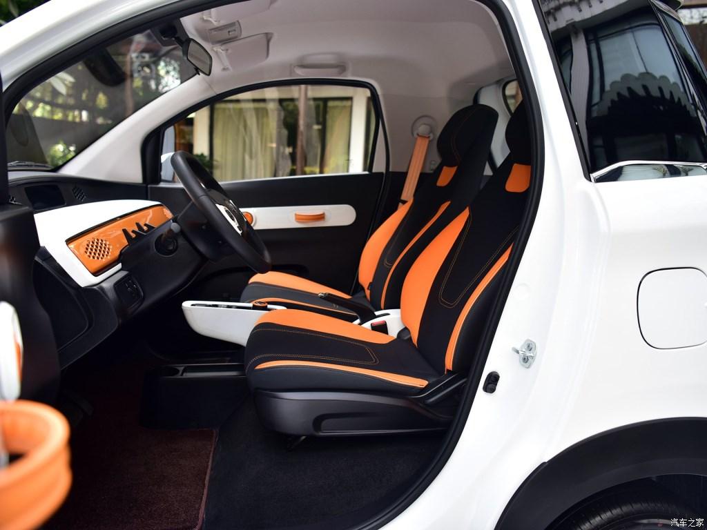 Xe hơi chạy điện mini với giá từ 135 triệu đồng đặc biệt thu hút người tiêu dùng - Ảnh 5.