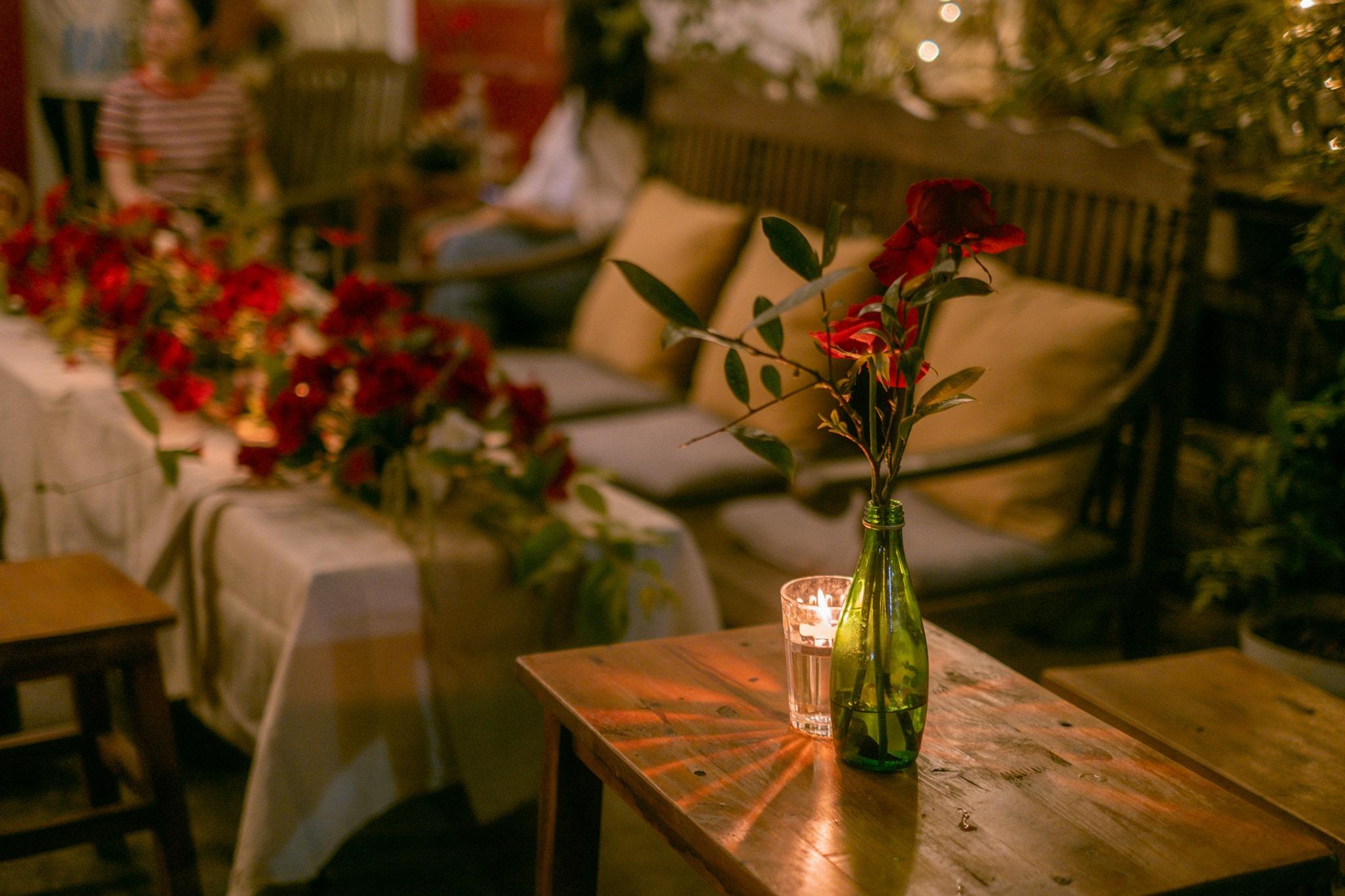 Dịp 20/10, đừng quên rủ nàng đến một trong những địa chỉ cafe lãng mạn ngay dưới đây tại Hà Nội - Ảnh 14.