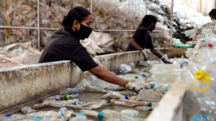 The Body Shop lên kế hoạch mua 600 tấn nhựa phế thải vào năm sau - Ảnh 2.