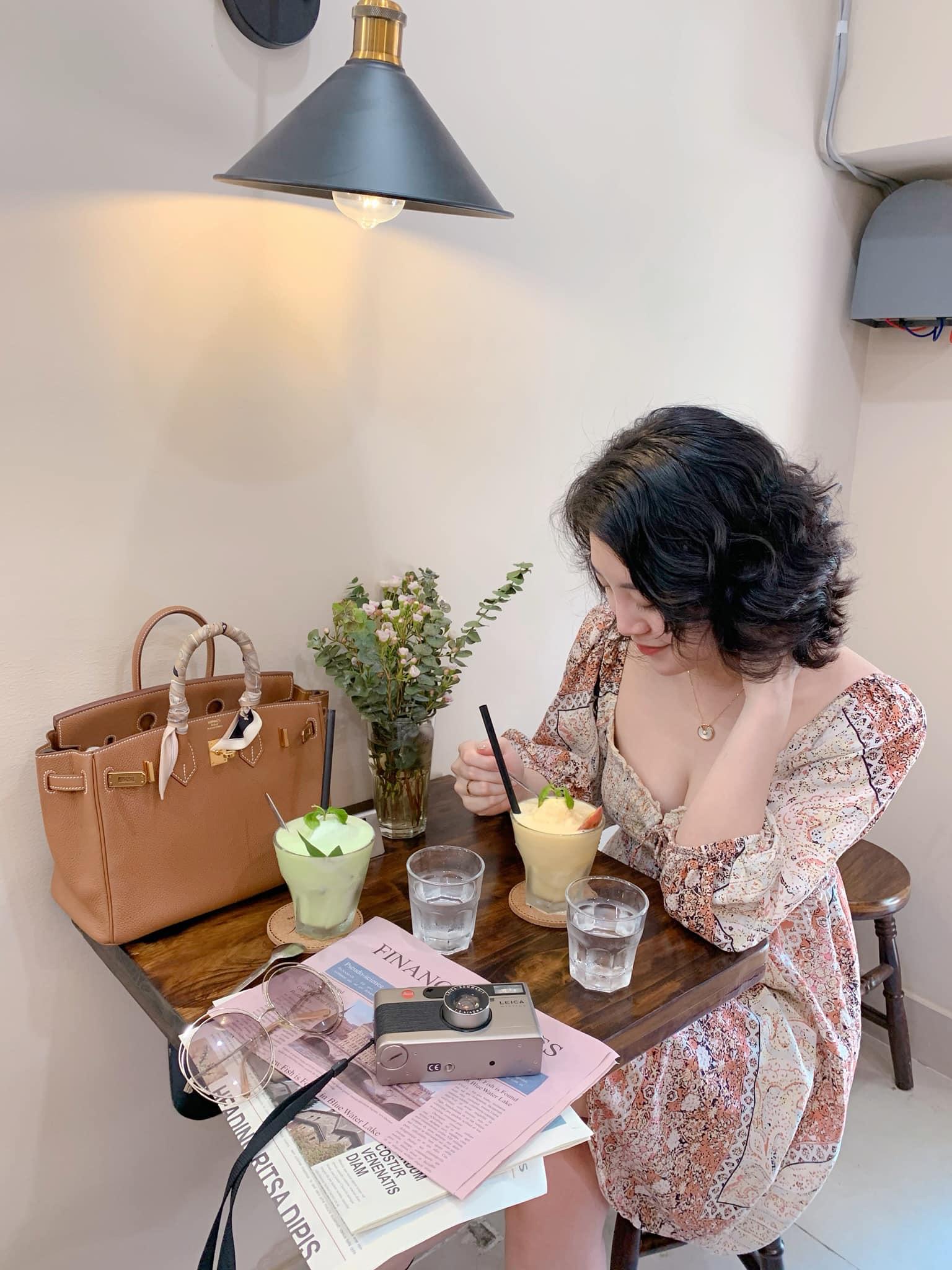 Dịp 20/10, đừng quên rủ nàng đến một trong những địa chỉ cafe lãng mạn ngay dưới đây tại Hà Nội - Ảnh 5.