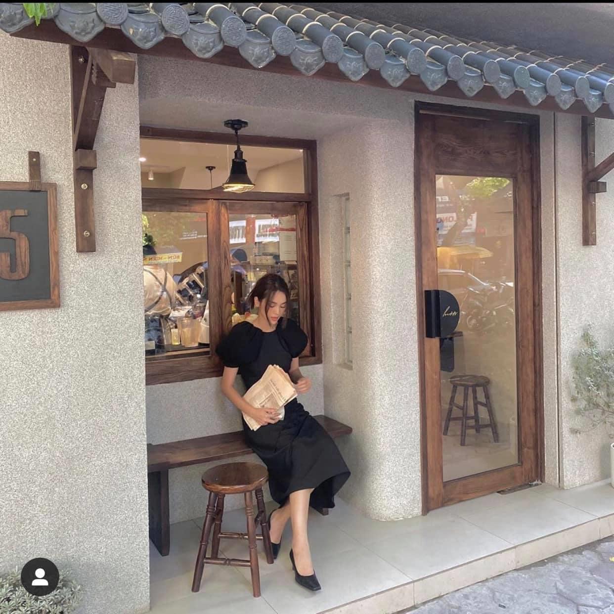 Dịp 20/10, đừng quên rủ nàng đến một trong những địa chỉ cafe lãng mạn ngay dưới đây tại Hà Nội - Ảnh 4.
