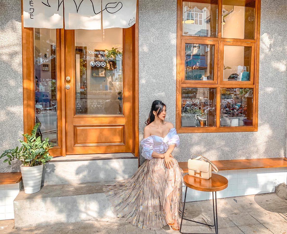 Dịp 20/10, đừng quên rủ nàng đến một trong những địa chỉ cafe lãng mạn ngay dưới đây tại Hà Nội - Ảnh 8.