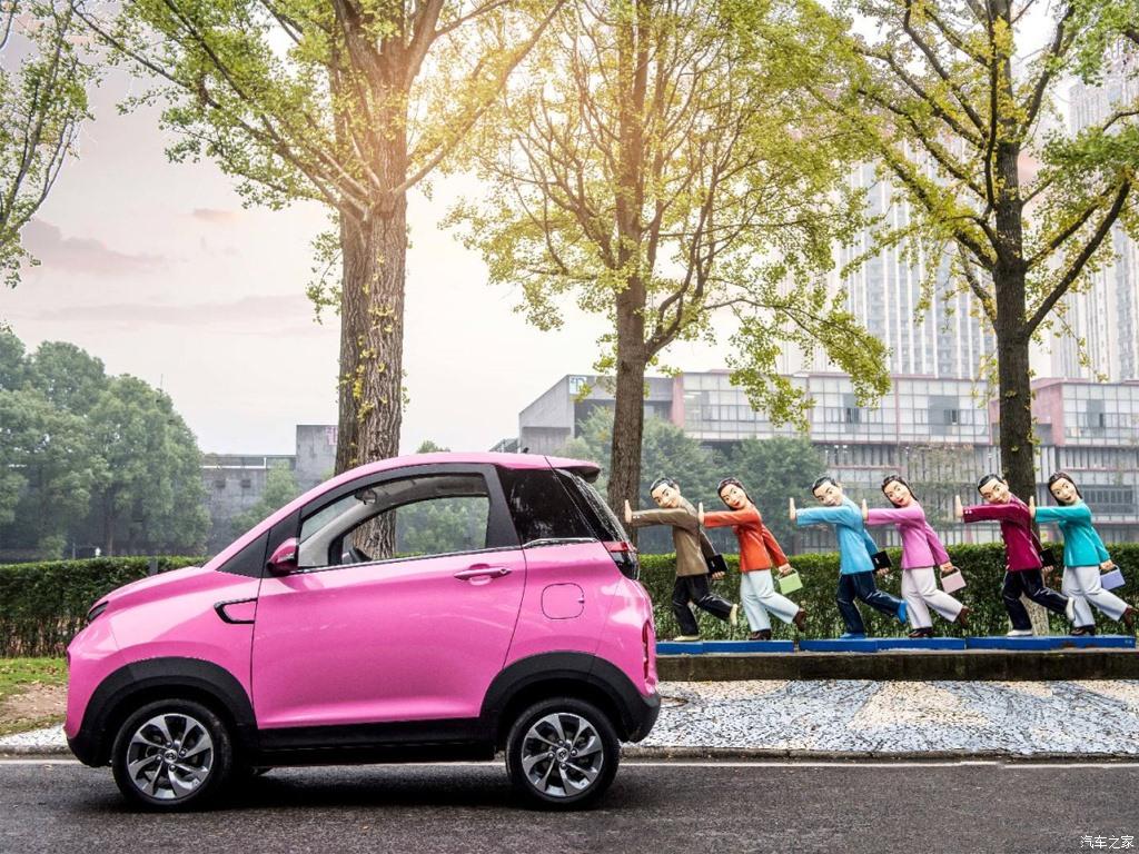 Xe hơi chạy điện mini với giá từ 135 triệu đồng đặc biệt thu hút người tiêu dùng - Ảnh 12.