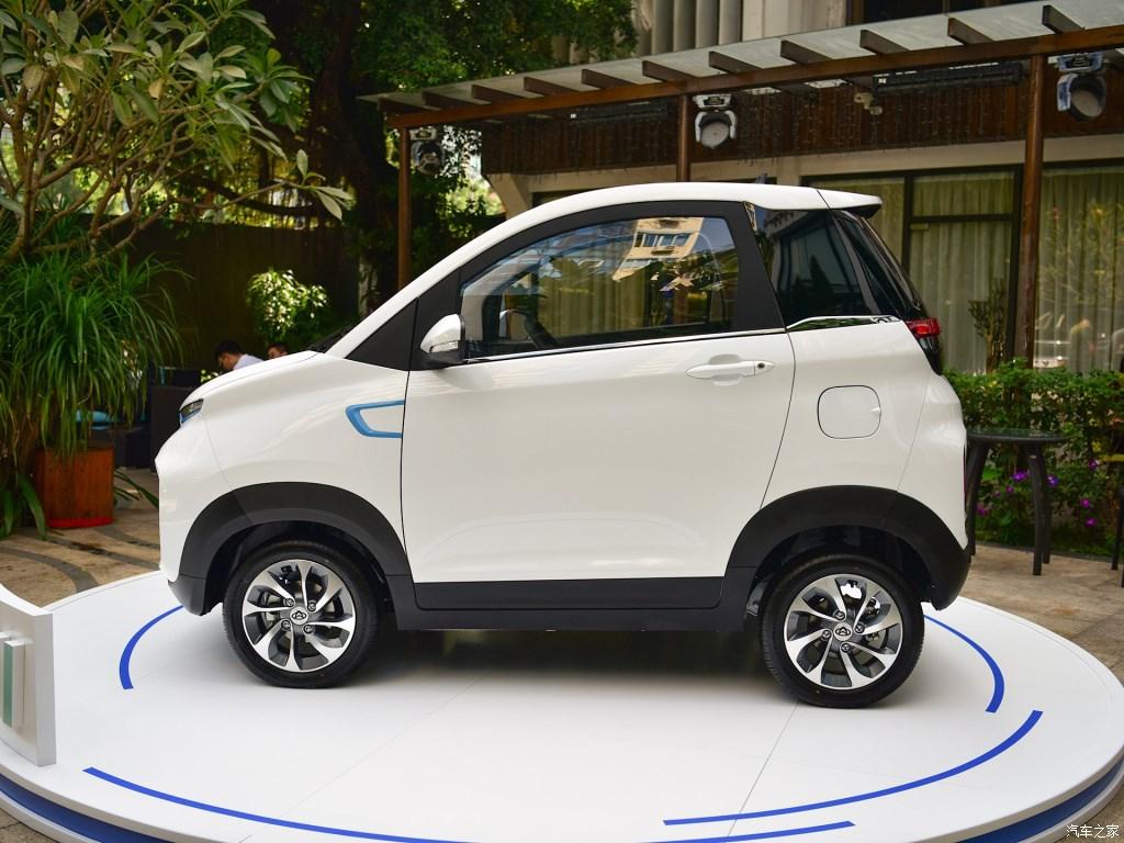 Xe hơi chạy điện mini với giá từ 135 triệu đồng đặc biệt thu hút người tiêu dùng - Ảnh 3.