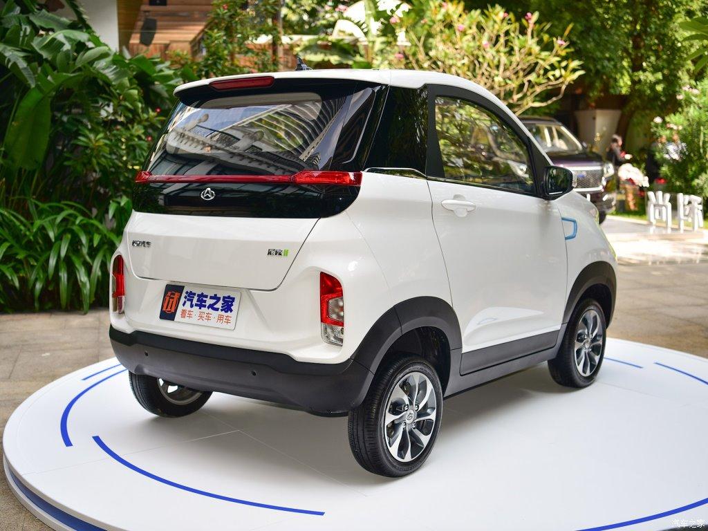 Xe hơi chạy điện mini với giá từ 135 triệu đồng đặc biệt thu hút người tiêu dùng - Ảnh 4.
