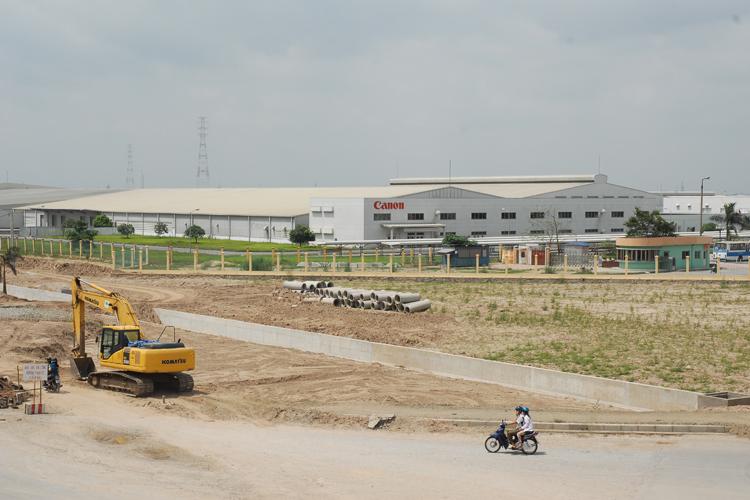 Hải Dương duyệt dự án hơn 12 triệu USD tại CCN Hồng Phúc - Hưng Long  - Ảnh 1.