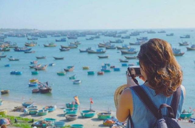 Cơ hội nhận tour nghỉ dưỡng miễn phí dành cho du khách từng đến Bình Thuận - Ảnh 1.