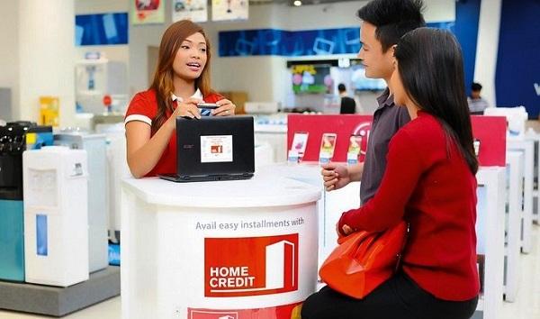 Home Credit Việt Nam tăng vốn gấp 4 lần, thay Tổng Giám đốc - Ảnh 1.