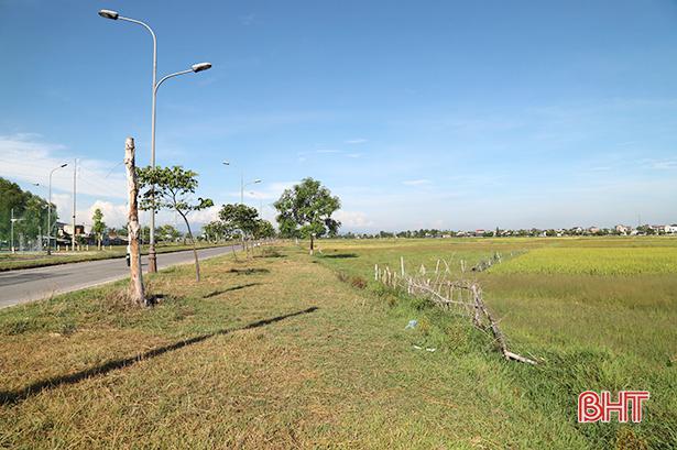 Thành phố Hà Tĩnh sẽ có thêm Khu đô thị mới hơn 700 tỉ đồng - Ảnh 1.