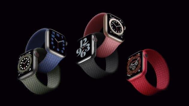 Có nên mua Apple Watch Series 6 vì cảm biến nồng độ oxy trong máu? - Ảnh 5.