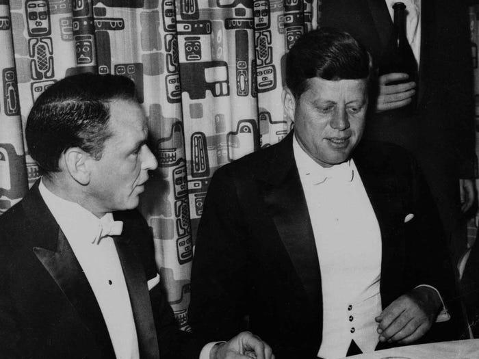 Khẩu hiệu tranh cử của các đời tổng thống Mỹ từ năm 1948 - Ảnh 3.