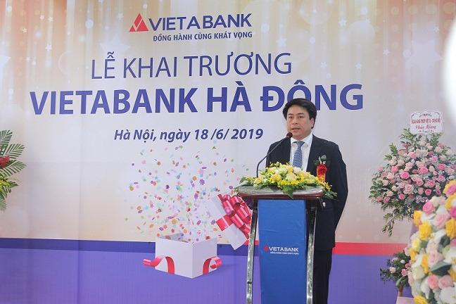 Ông Nguyễn Văn Hảo rời HĐQT VietABank - Ảnh 1.