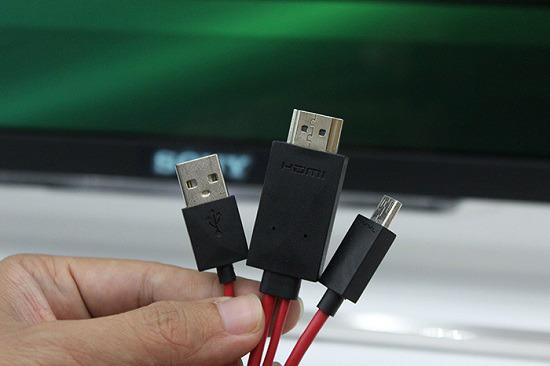 Tổng hợp 5 cách kết nối điện thoại với tivi, laptop đơn giản tại nhà - Ảnh 1.