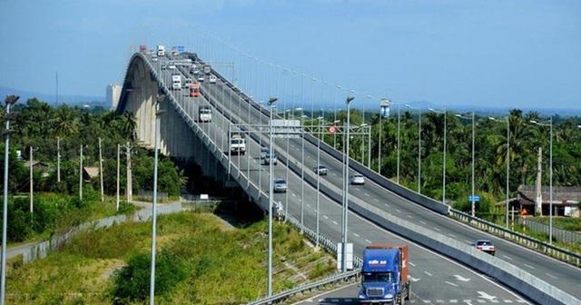 Khu Đông TP HCM 'phá kén' nhờ những cú hích hạ tầng - Ảnh 5.
