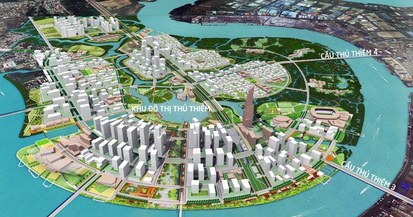 Khu Đông TP HCM bứt tốc nhờ những cú hích hạ tầng - Ảnh 17.