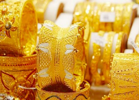 Giá vàng hôm nay 28/9: SJC tiếp tục giao dịch quanh mức 55 triệu đồng/lượng trong phiên đầu tuần - Ảnh 1.
