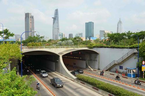 Khu Đông TP HCM 'phá kén' nhờ những cú hích hạ tầng - Ảnh 11.