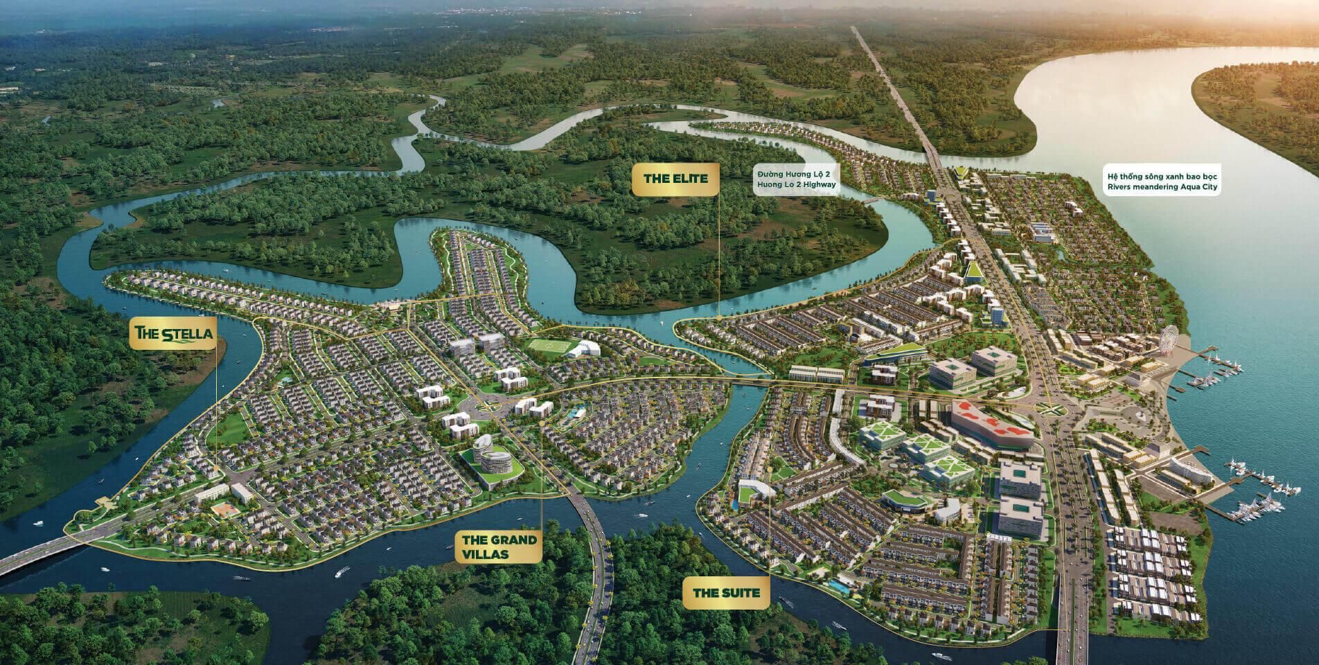 Khu Đông TP HCM bứt tốc nhờ những cú hích hạ tầng - Ảnh 20.