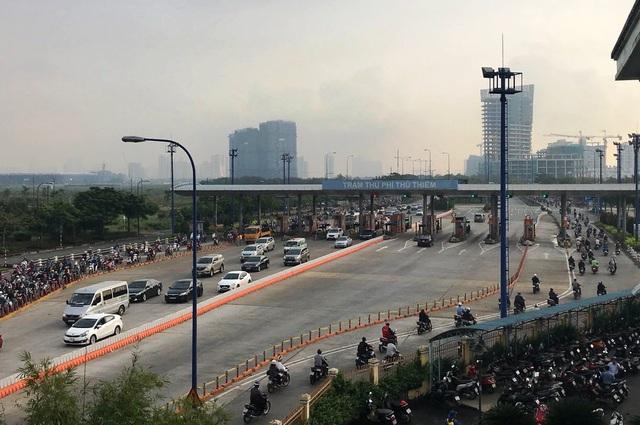 Khu Đông TP HCM 'phá kén' nhờ những cú hích hạ tầng - Ảnh 12.