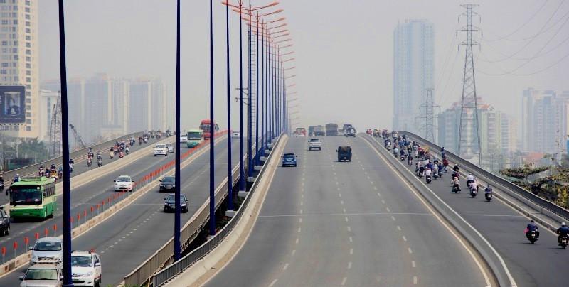 Khu Đông TP HCM bứt tốc nhờ những cú hích hạ tầng - Ảnh 11.