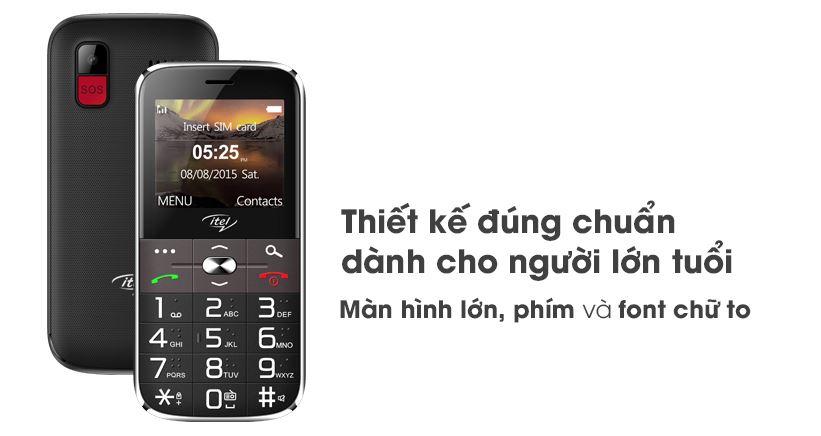 """TOP 5 mẫu điện thoại """"cục gạch"""" giá rẻ đáng mua nhất hiện nay - Ảnh 10."""