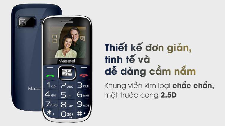 """TOP 5 mẫu điện thoại """"cục gạch"""" giá rẻ đáng mua nhất hiện nay - Ảnh 6."""