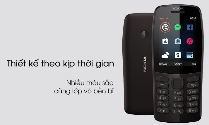 """TOP 5 mẫu điện thoại """"cục gạch"""" giá rẻ đáng mua nhất hiện nay - Ảnh 2."""
