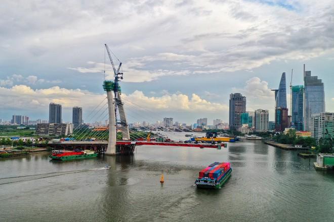 Khu Đông TP HCM bứt tốc nhờ những cú hích hạ tầng - Ảnh 16.