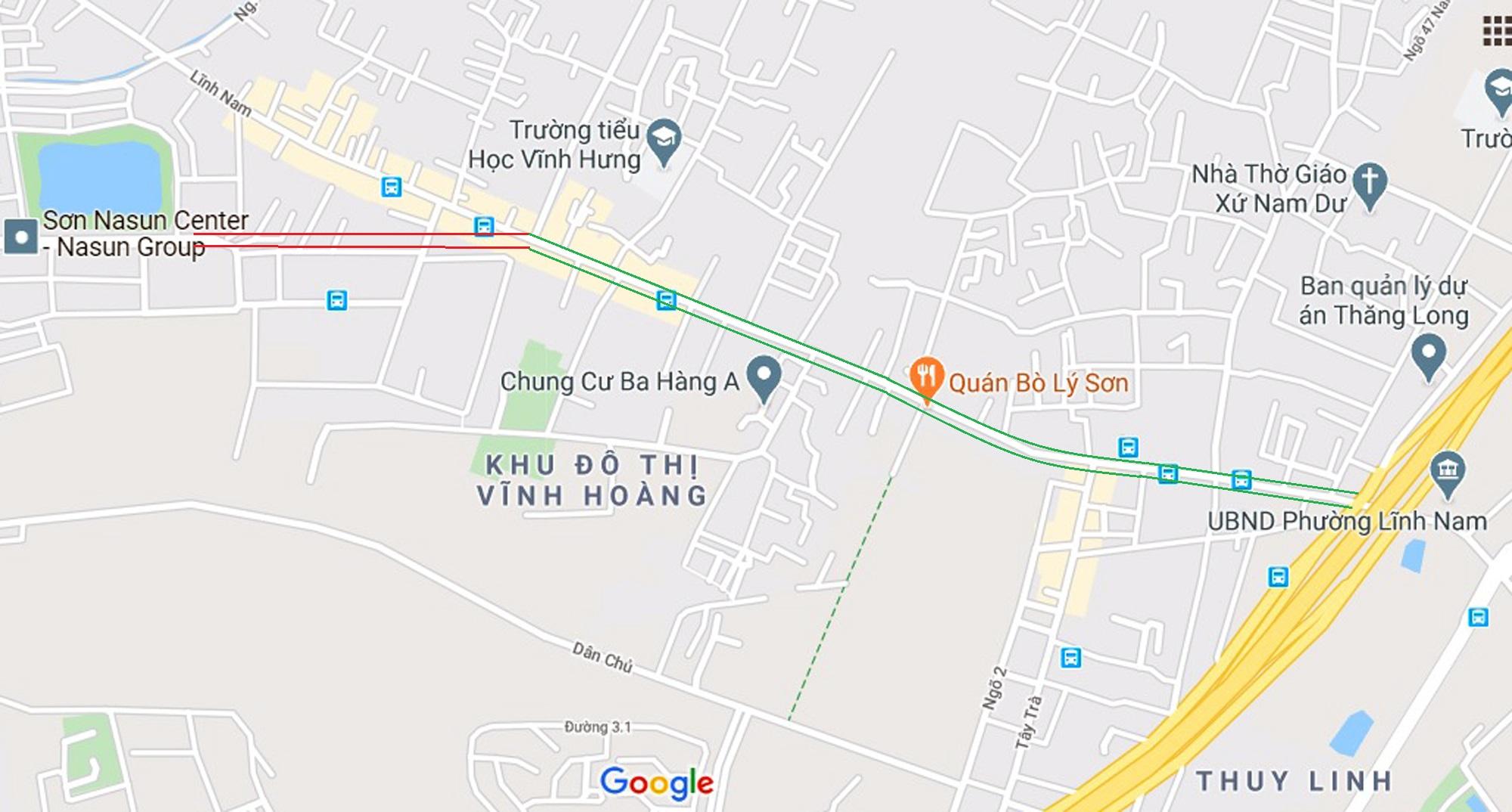 Khu Nam Hà Nội 'phá kén' với những cú bật hạ tầng - Ảnh 7.
