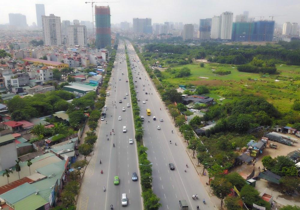 Khu Nam Hà Nội 'phá kén' với những cú bật hạ tầng - Ảnh 3.