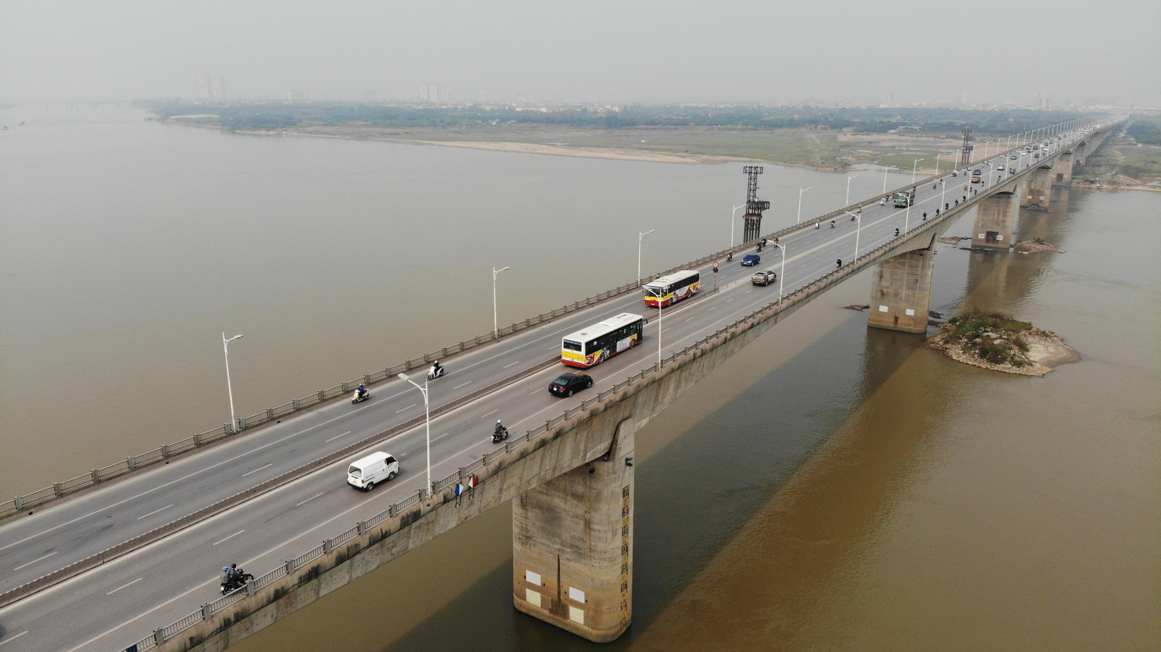 Khu Nam Hà Nội 'phá kén' với những cú bật hạ tầng - Ảnh 8.