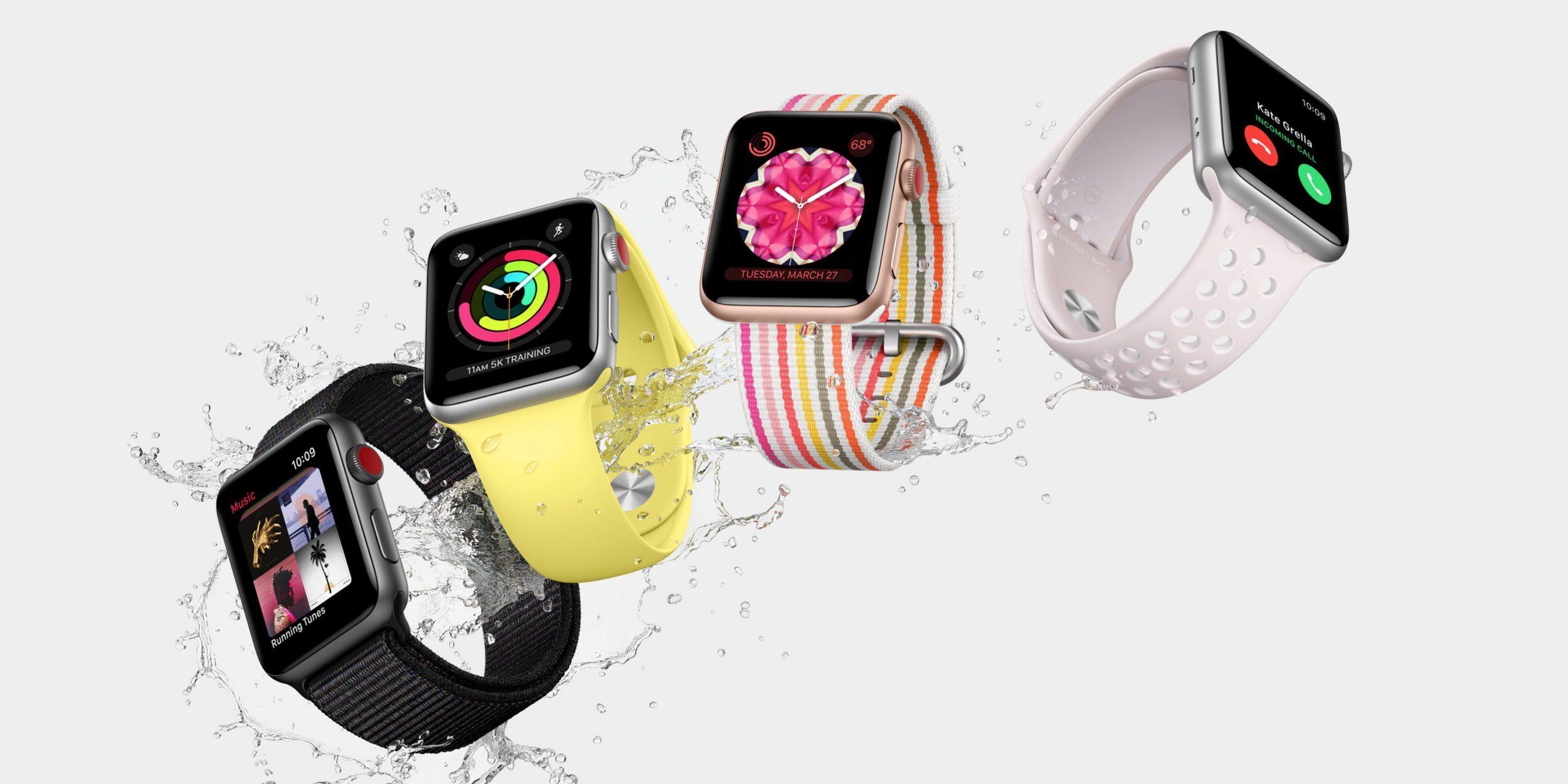 Người dùng Apple Watch Series 3 gặp phiền toái sau khi nâng cấp lên watchOS 7 - Ảnh 1.