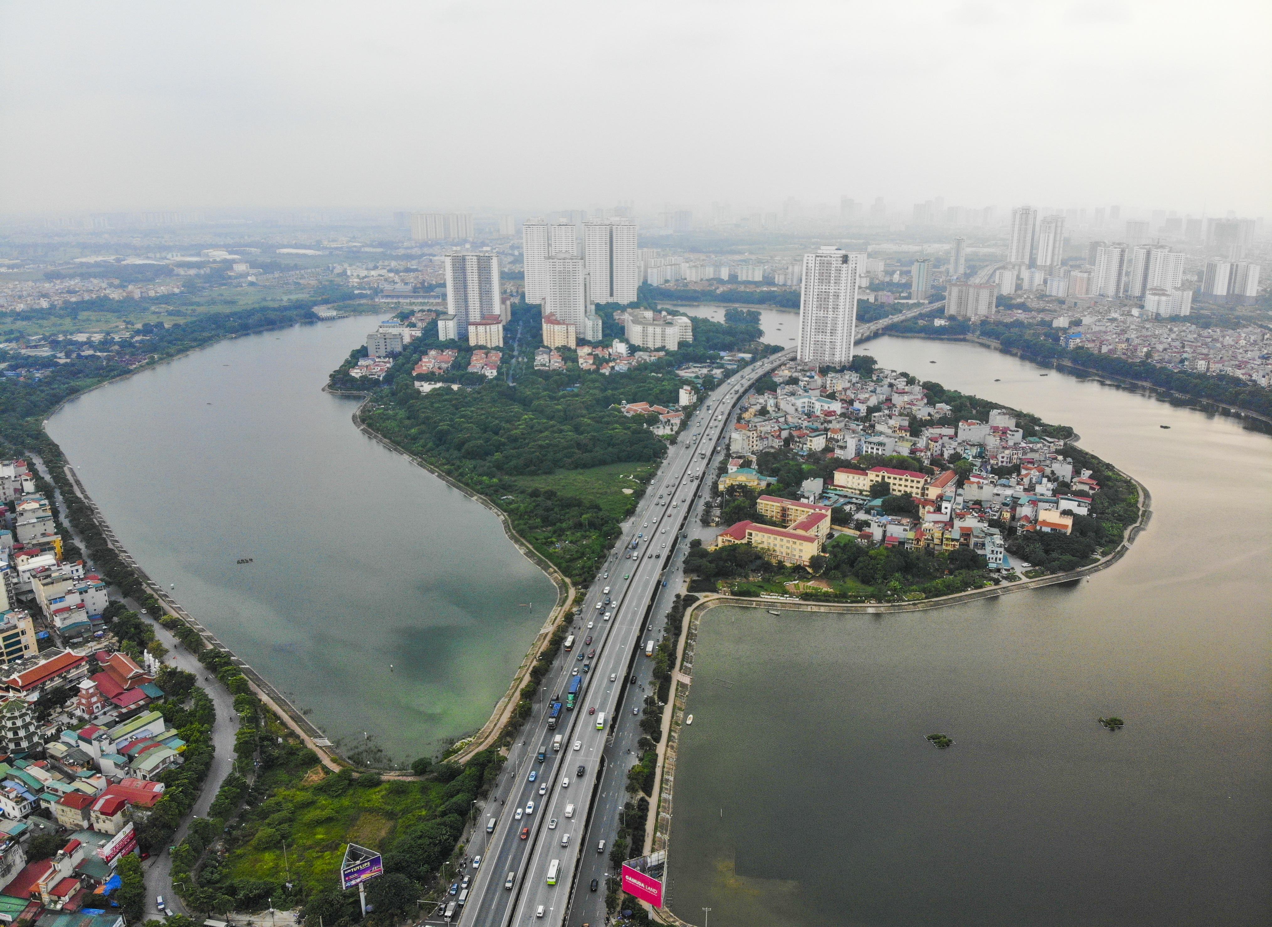 Khu Nam Hà Nội 'phá kén' với những cú bật hạ tầng - Ảnh 4.