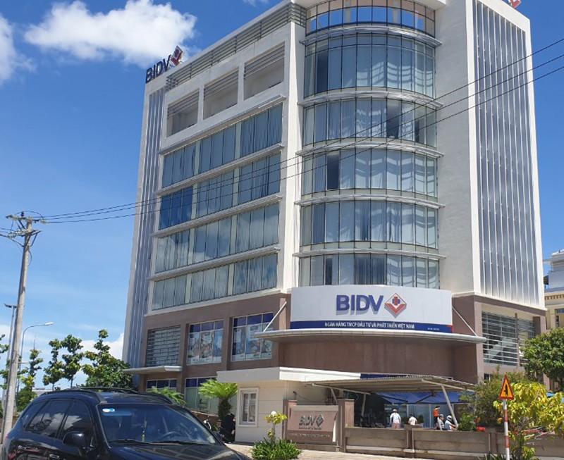 Thêm 4 cán bộ BIDV Chi nhánh Phú Yên bị khởi tố  - Ảnh 1.