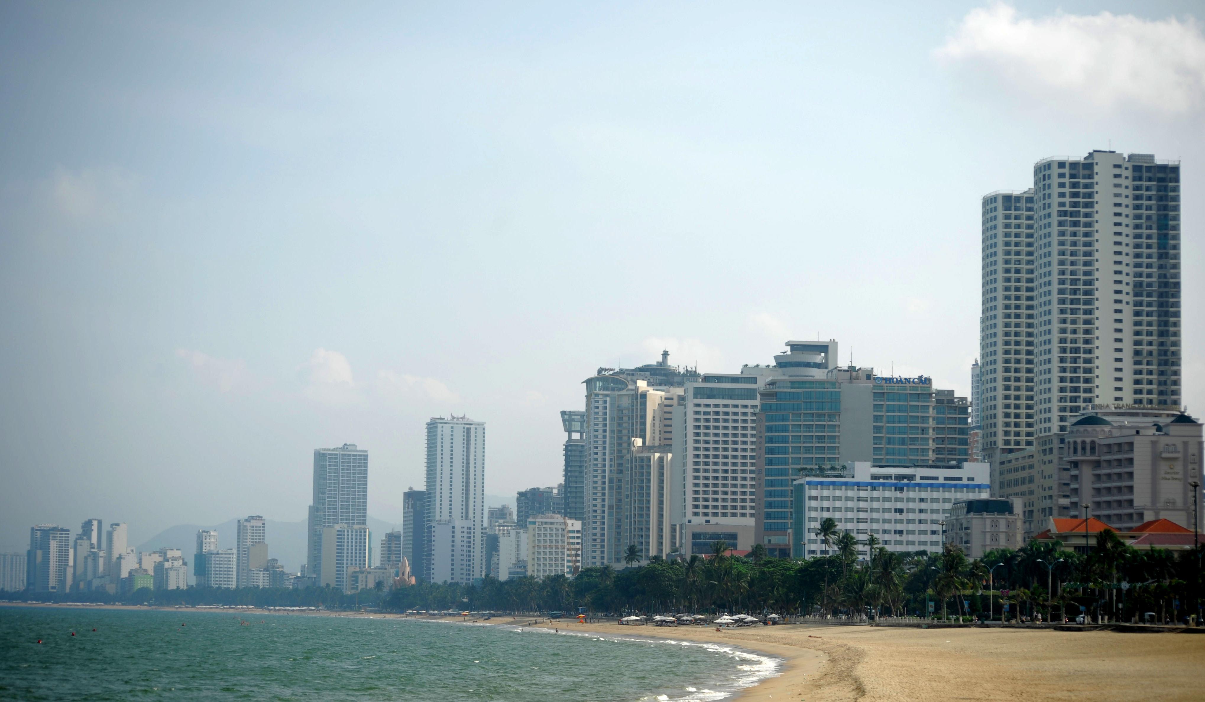 Nha Trang được định hướng là đô thị du lịch biển quốc gia và quốc tế - Ảnh 2.