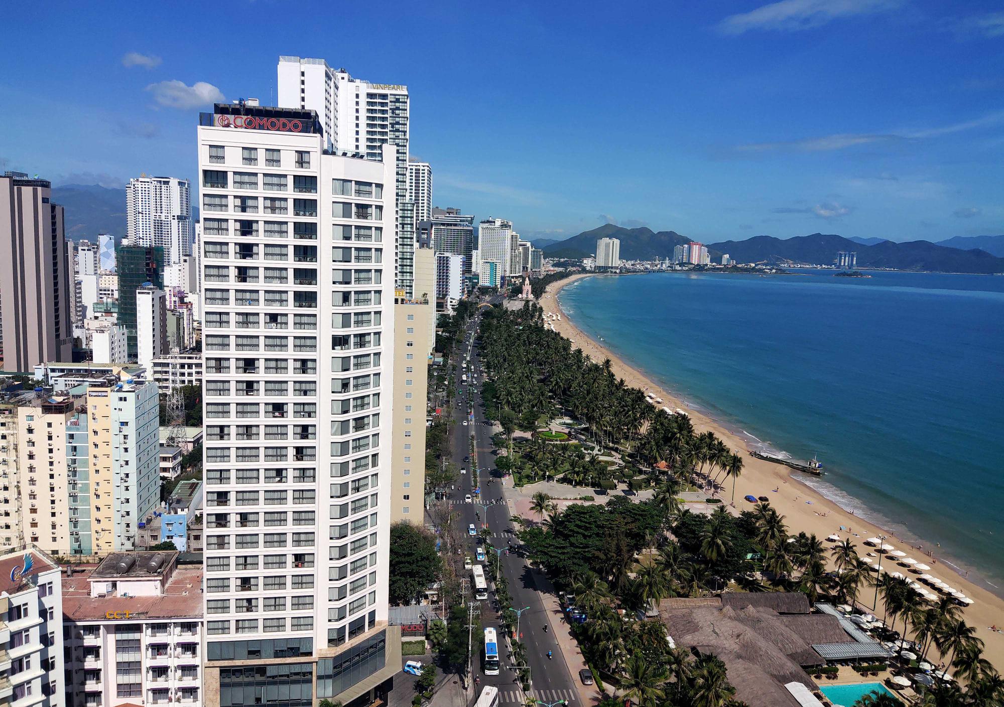 Nha Trang được định hướng là đô thị du lịch biển quốc gia và quốc tế - Ảnh 1.
