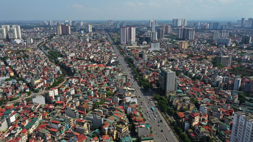 Khu Nam Hà Nội 'phá kén' với những cú bật hạ tầng - Ảnh 2.
