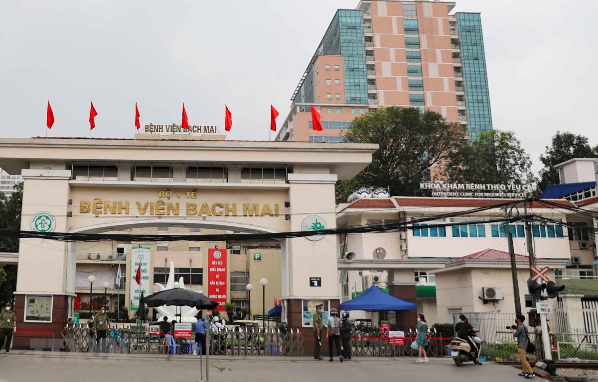 Khu Nam Hà Nội 'phá kén' với những cú bật hạ tầng - Ảnh 10.