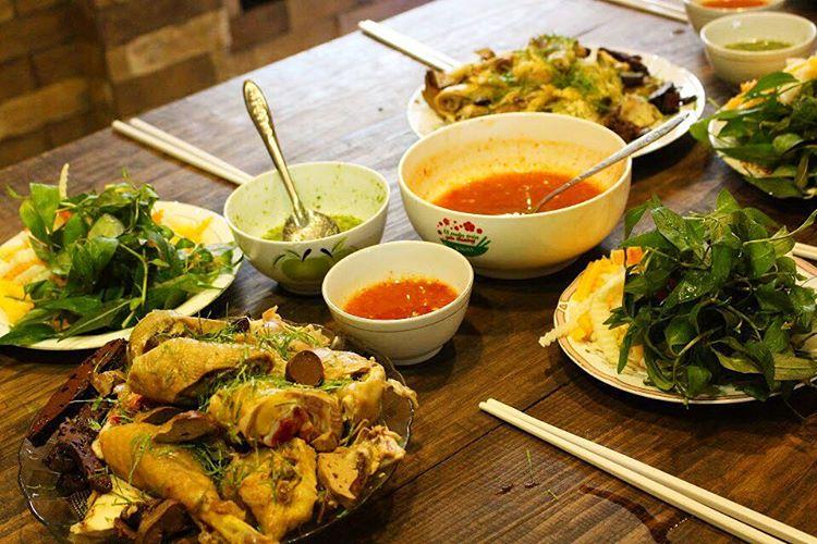 Tổng hợp các món ngon nhất định phải thử khi đến Ninh Thuận - Ảnh 2.