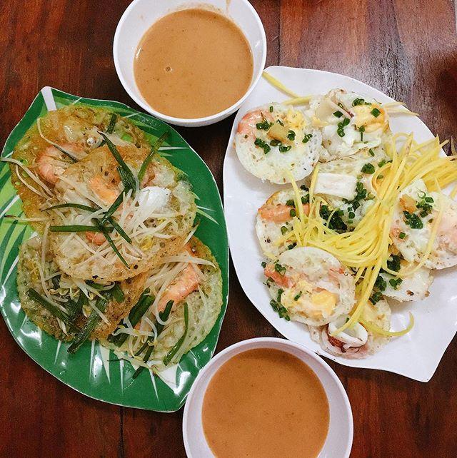 Tổng hợp các món ngon nhất định phải thử khi đến Ninh Thuận - Ảnh 4.