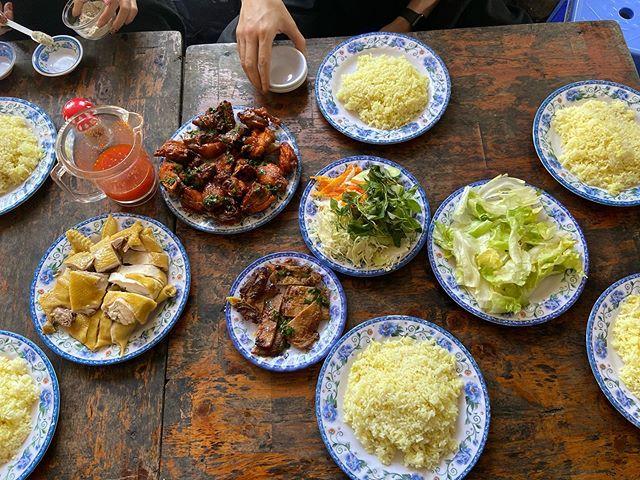 Tổng hợp các món ngon nhất định phải thử khi đến Ninh Thuận - Ảnh 1.