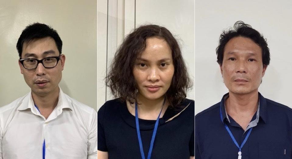 Bắt lãnh đạo công ty BMS trong vụ thổi giá thiết bị y tế tại Bệnh viện Bạch Mai - Ảnh 1.
