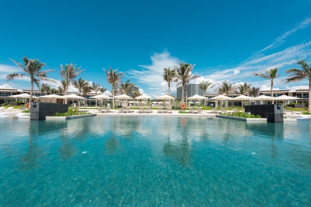 Công ty Vịnh Thiên Đường tiên phong mô hình Sở hữu kỳ nghỉ tại Việt Nam với dự án khu nghỉ dưỡng ALMA