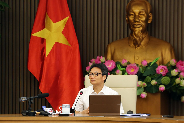 Việt Nam thay đổi chiến lược xét nghiệm để sẵn sàng mở đường bay quốc tế - Ảnh 1.