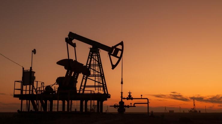 Giá xăng dầu hôm nay 4/9: Nhu cầu yếu, giá dầu giảm trở lại - Ảnh 1.