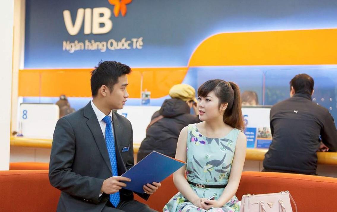 Lãi suất ngân hàng VIB tháng 9/2020 mới nhất - Ảnh 1.