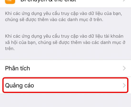 Hướng dẫn cách chặn quảng cáo trên iPhone đơn giản nhất - Ảnh 2.
