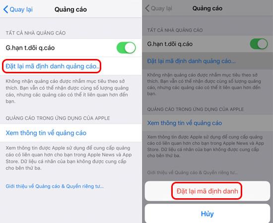 Hướng dẫn cách chặn quảng cáo trên iPhone đơn giản nhất - Ảnh 4.